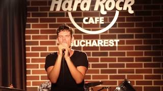 Vama - Copilul care alearga catre mare | Live @ Hard Rock Cafe, septembrie 2015