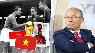 Đội tuyển đầu tiên tại Đông Nam Á tham dự World Cup là...?
