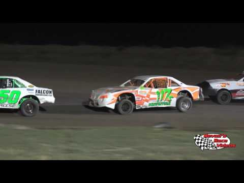 July 16, 2016 | Stock Car A-Main | I-76 Speedway