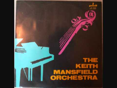LIBRARY: The Keith Mansfield Orchestra - Soul Thing