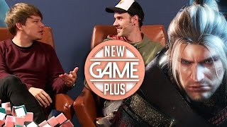 New Game Plus #002 | Nioh und Downwell | 19.01.2017