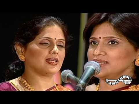 Jo Achyutananda  - Priya Sisters  - Annamayya