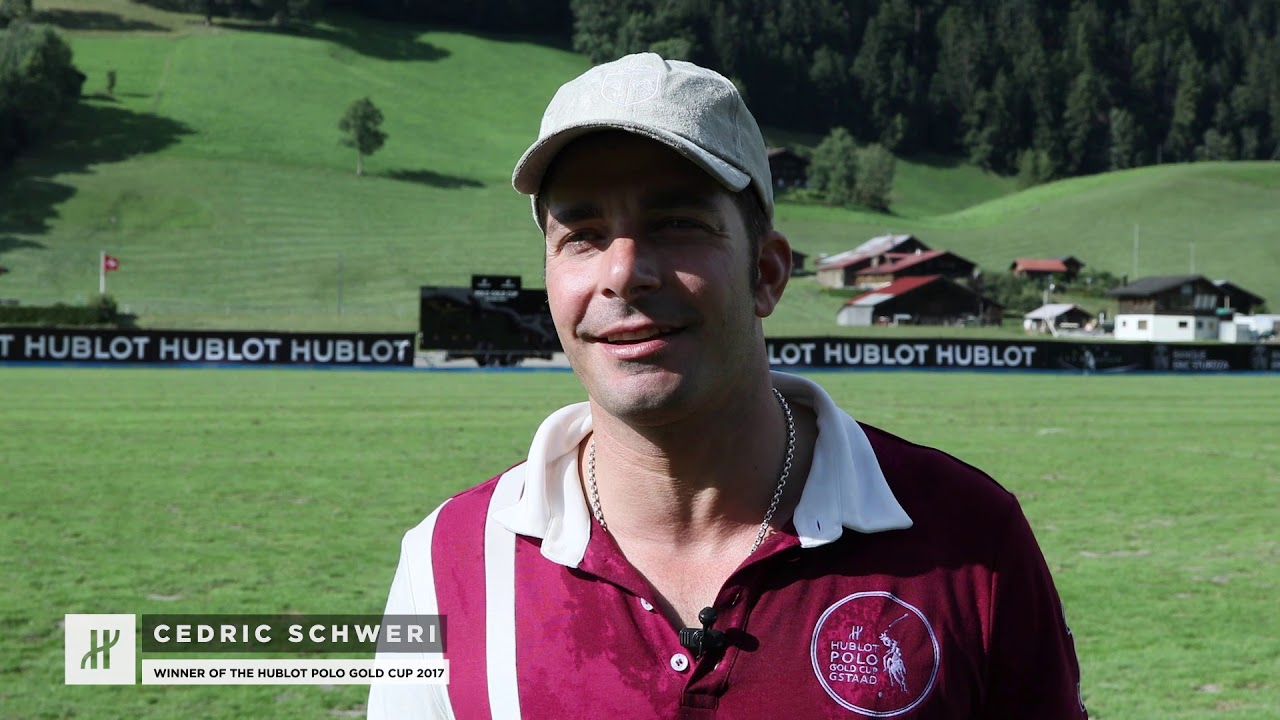 HUBLOT POLO GOLD CUP GSTAAD - DAY 3