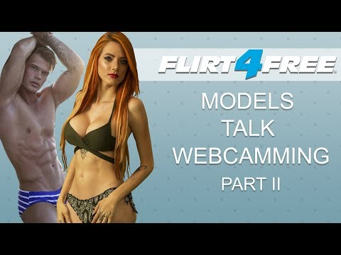 Why You Should Become A Webcam Model With Flirt4Free