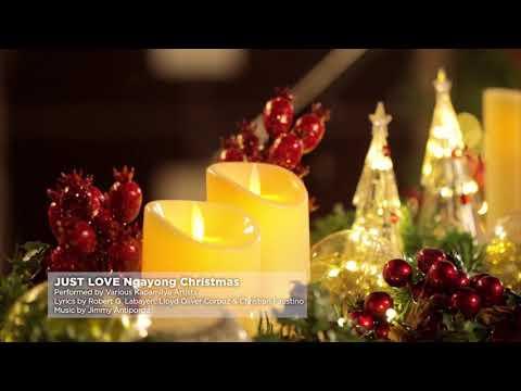 Just Love Ngayong Christmas [ REMIX ]