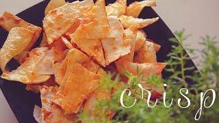 Полезные чипсы |Правильное питание |ПП Рецепт|ПП Чипсы