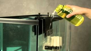 CPR Aquatic CS Overflow Box - Overview and Installation