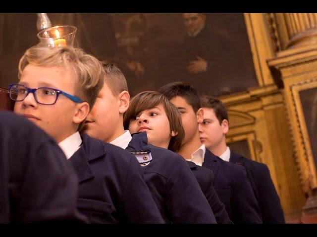 CUARESMA 2017: Nuestro vídeo sobre el Vía Crucis del Crucificado de la Pasión