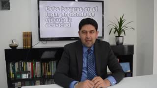Miércoles Tributario - Tips Territorialidad en el impuesto de industria y comercio
