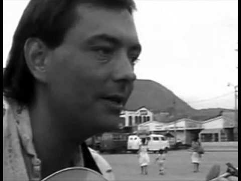 Rich Mullins - Michigan Interview, 1988 (Audio Only)