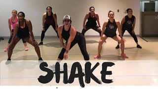 Shake by The Ying Yang Twins ft Pitbull || Cardio Dance Party with Berns