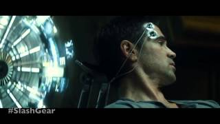 Total Recall Trailer and Featurette