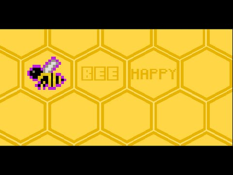 Minecraft Live Stream - Bee Happy Episode 25 - Botanic Bees   Finally!!!