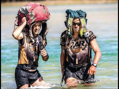 FULL TV EPISODE: Adventure Racing World Championship 2016