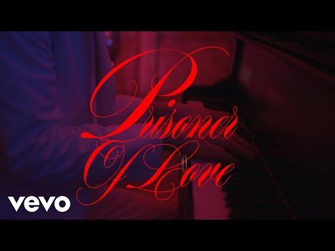 NZCA LINES - Prisoner of Love (Official Video)