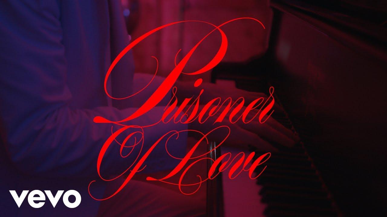 Download NZCA LINES - Prisoner of Love (Official Video)