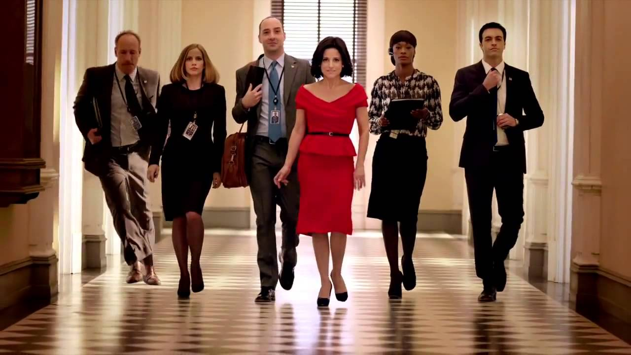 Veep Season 2 2013 TV Show Trailer - YouTube
