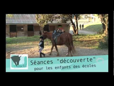 poney pastre marseille