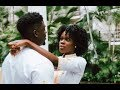 White Dashiki African Clothing for Couple | African Attire for Husband & Wife | AfricaBlooms