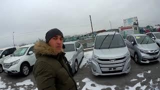 Авторынок Владивосток Зеленый Угол 2018 Цены На Рынке