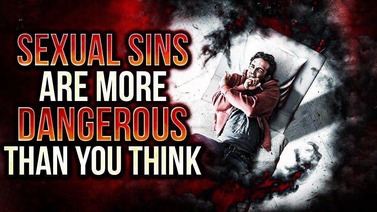 A Biblical WARNING About Secret SINS We Need To Stop Ignoring