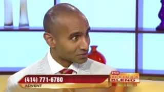 CPAP Intolerance with Dr. Madan Kandula