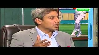 Best analysis of Asia Cup 2016 by Ajay Jadeja, Rashid Latif, Saqlain mushtaq