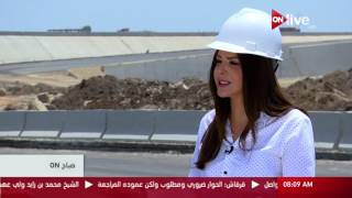 وزير النقل: طريق 'شبرا - بنها' الحر يخدم 8 محافظات في الدلتا.. فيديو