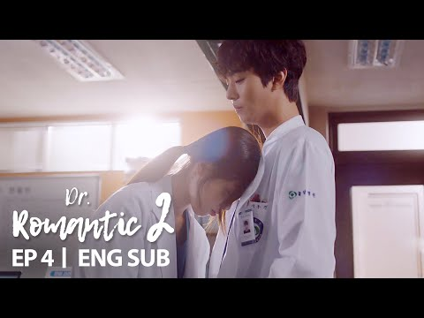 """Ahn Hyo Seop """"What's Wrong With Dr. Cha?"""" [Dr. Romantic 2 Ep 4]"""