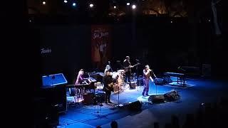 The Waterboys -right side of heartbreak- [live festival Jazz San Javier, murcia] (28-6-2019)