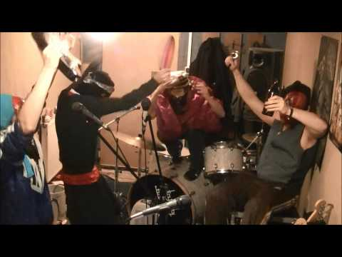 Harlem Shake - Kafkas Orient Bazaar - Proberaum / Rehearsal room