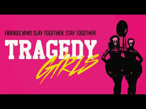 Elliphant x Skrillex — Only Getting Younger (Tragedy Girls Soundtrack)