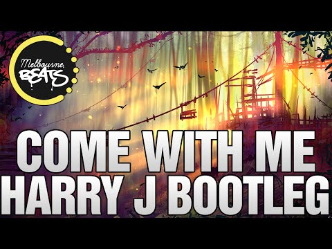 Steve Aoki Ft. Polina - Come With Me (Harry J Bootleg)