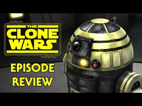Duel of the Droids Review and Analysis - THE CLONE WARS Chronological Rewatch