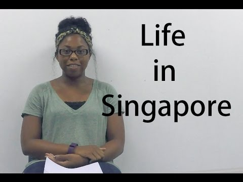 Living and Working Abroad as an Expat Female in Singapore | ExpatsEverywhere