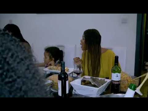Second promo clip of Oyinbo Wives of Lagos