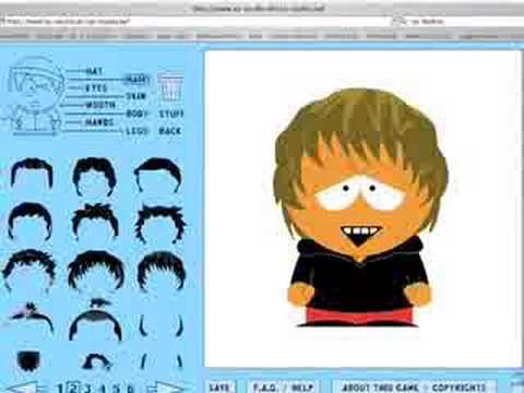 G.A.S Productions - South Park