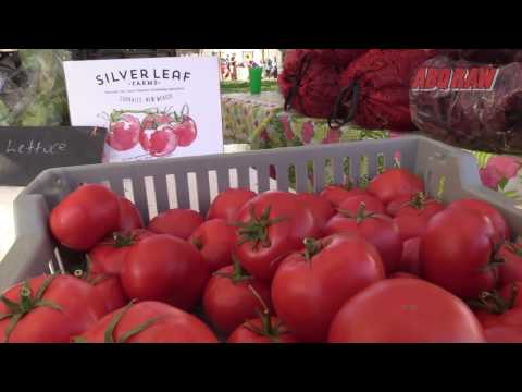 Albuquerque Downtown Growers Market #ABQ RAW Video