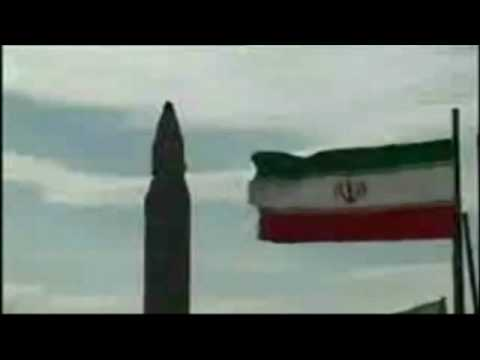 Iran test fires new missile Qiam (Fri. 20 Aug 2010)