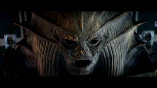 The Mummy Trailer Tease HD