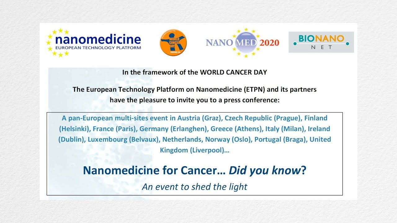 WORLD CANCER DAY 2014, GRAZ