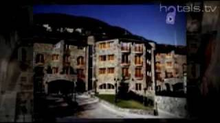 La Massana Hotels: abba Xalet Suites - Andorra Hotels and Accommodation - Hotels.tv(http://www.hotels.tv delivers videos and reviews of luxury and boutique hotels worldwide., 2009-03-26T01:55:37.000Z)