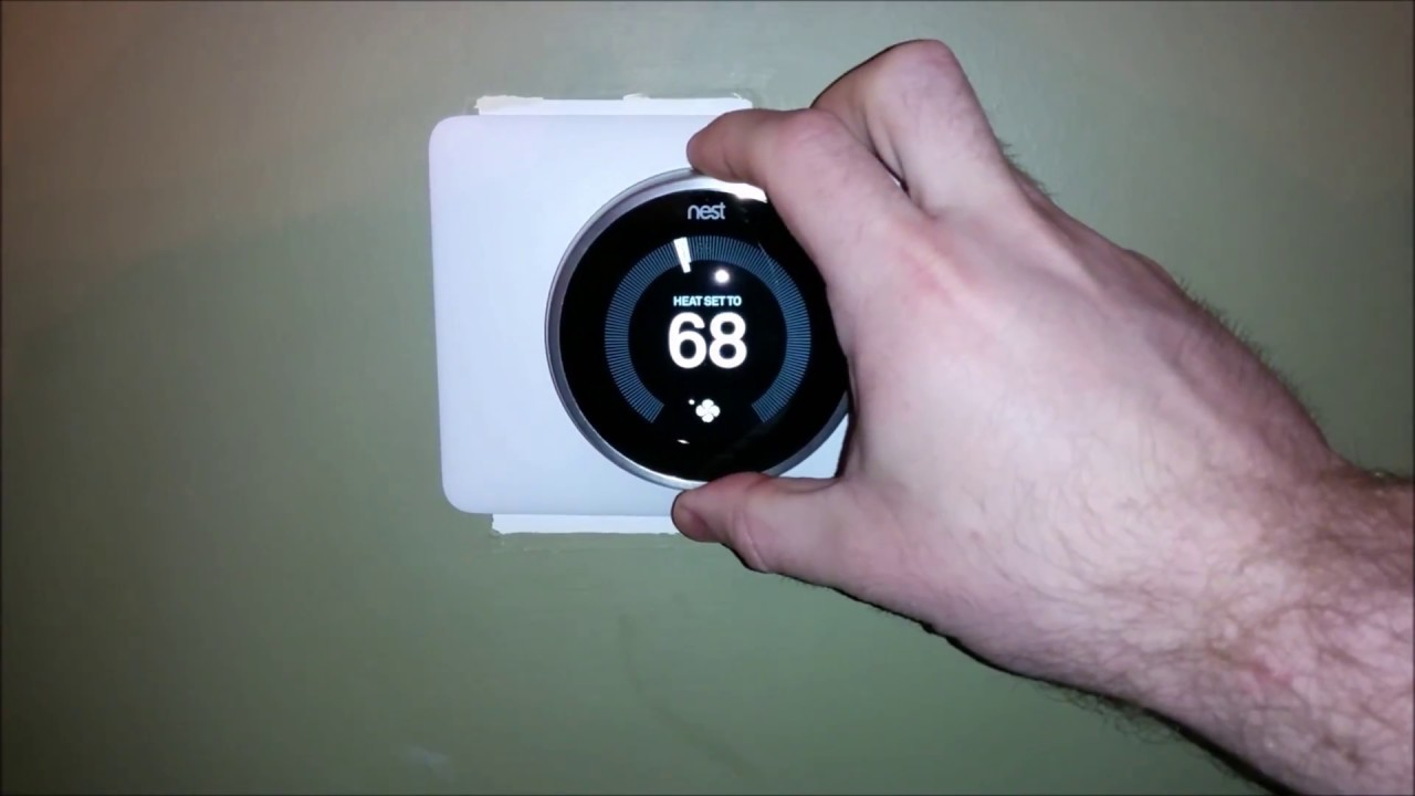Choosing A Thermostat For My Smart Home