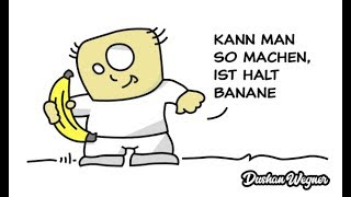 Sorgen und Nöte? 11.08.2019 - Bananenrepublik