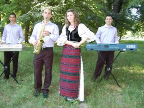 Formatia Melodic Fagaras-Instrumentala(Invartita)