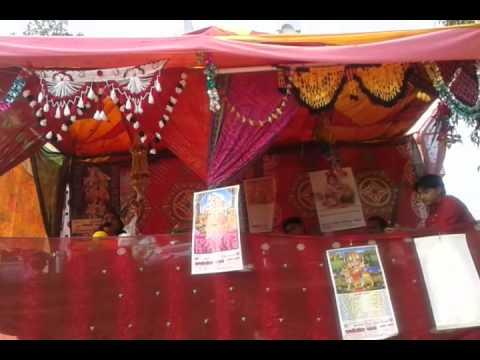 Poonam Shastri At Nangla Hanse Etawah