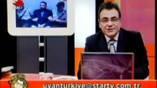Gül Karaca Hoş Geldi - Uyan Türkiye-Mesut Yar/Star Tv