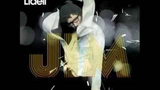 Jamie Lidell - All I Wanna Do