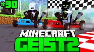 WERDE ICH GEGEN DEN NACHBARN GEWINNEN?! - Minecraft Geist 2 #30 [Deutsch/HD]