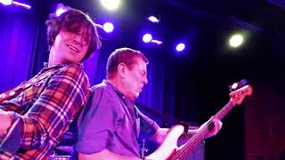 17 Band of Friends, Bullfrog Blues, TCAN, March 21, 2019